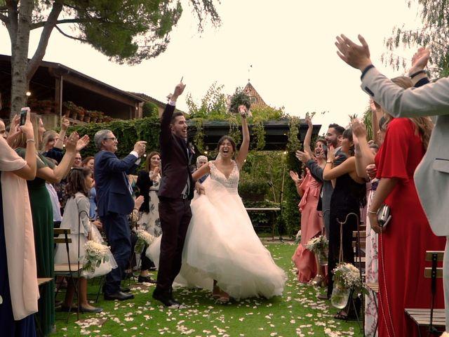 La boda de Genis y Carla en Bigues, Barcelona 25