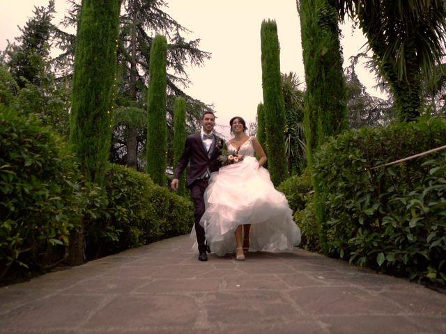 La boda de Genis y Carla en Bigues, Barcelona 26