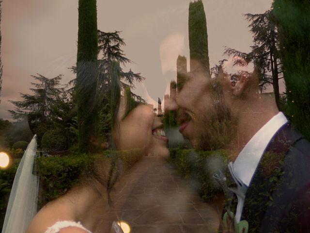 La boda de Genis y Carla en Bigues, Barcelona 27