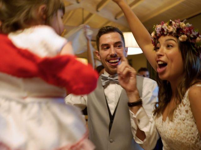 La boda de Genis y Carla en Bigues, Barcelona 31