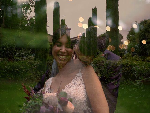 La boda de Genis y Carla en Bigues, Barcelona 34