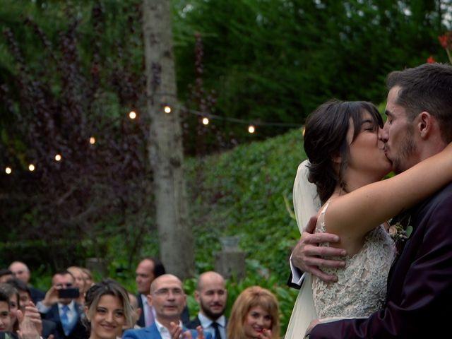 La boda de Genis y Carla en Bigues, Barcelona 40