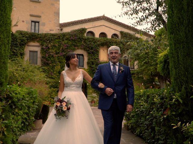 La boda de Genis y Carla en Bigues, Barcelona 46