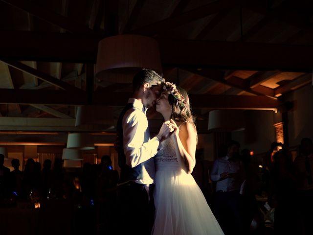 La boda de Genis y Carla en Bigues, Barcelona 50