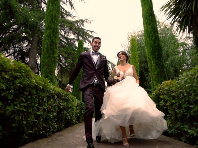 La boda de Genis y Carla en Bigues, Barcelona 52