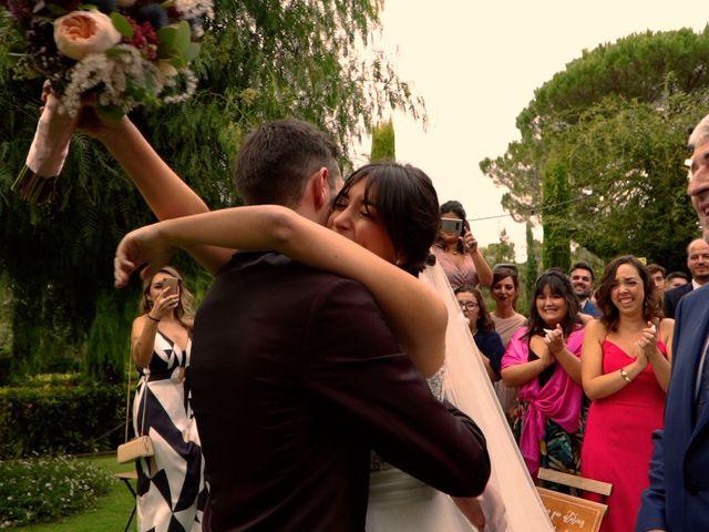 La boda de Genis y Carla en Bigues, Barcelona 53