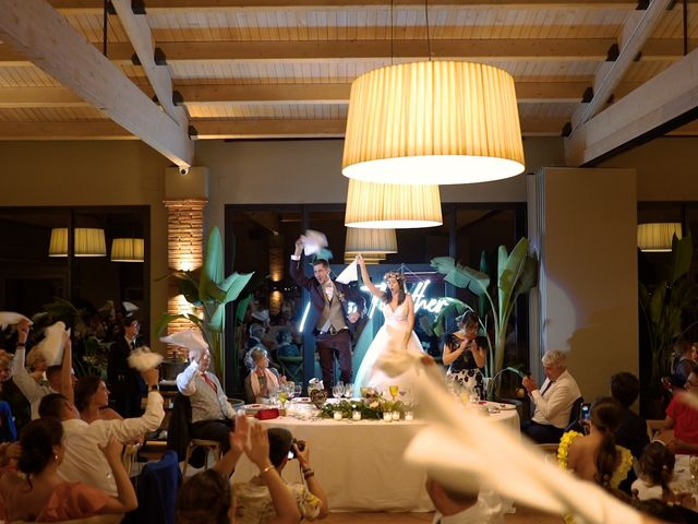 La boda de Genis y Carla en Bigues, Barcelona 57