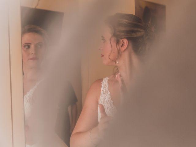 La boda de Edgar y Natalia en Elx/elche, Alicante 15