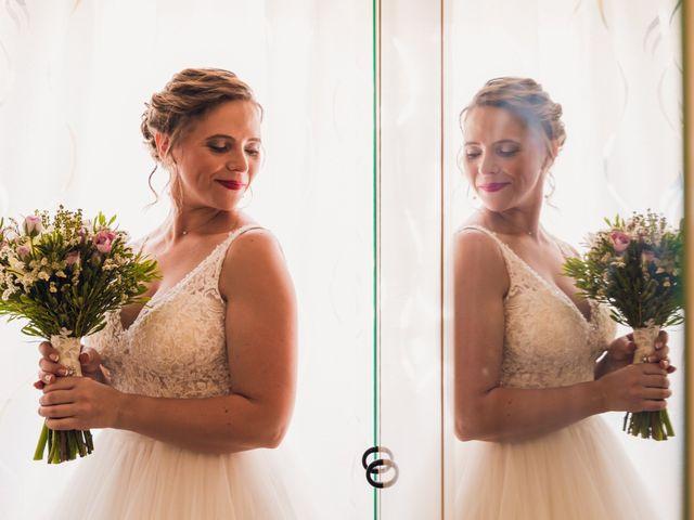 La boda de Edgar y Natalia en Elx/elche, Alicante 17