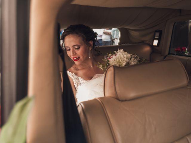 La boda de Edgar y Natalia en Elx/elche, Alicante 19