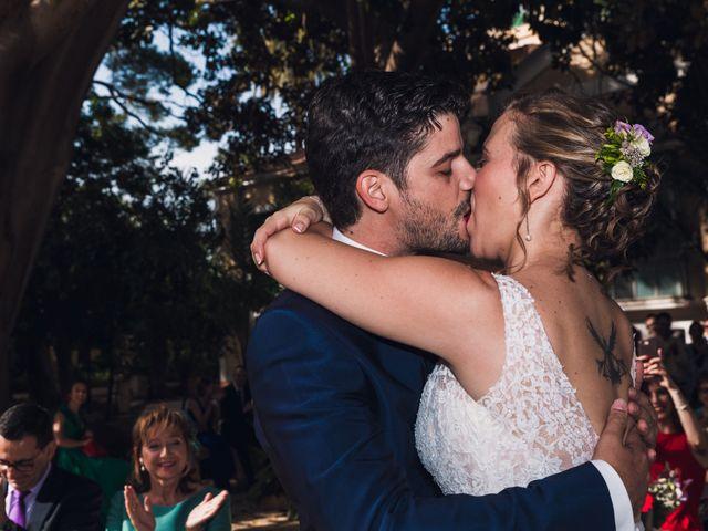 La boda de Edgar y Natalia en Elx/elche, Alicante 29