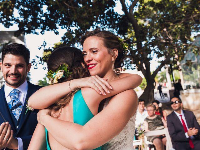La boda de Edgar y Natalia en Elx/elche, Alicante 30