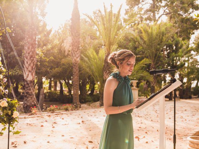 La boda de Edgar y Natalia en Elx/elche, Alicante 32