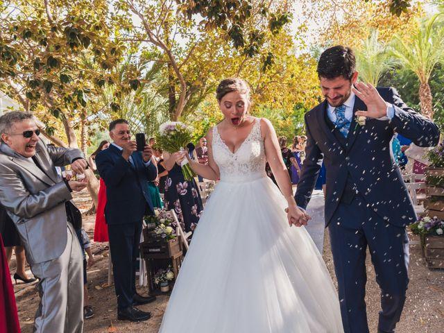 La boda de Natalia y Edgar