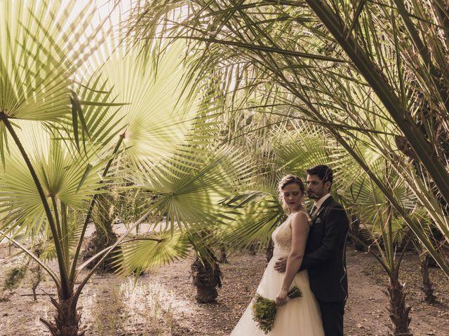 La boda de Edgar y Natalia en Elx/elche, Alicante 41