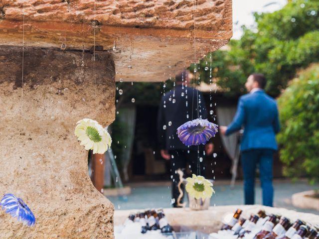 La boda de Edgar y Natalia en Elx/elche, Alicante 42