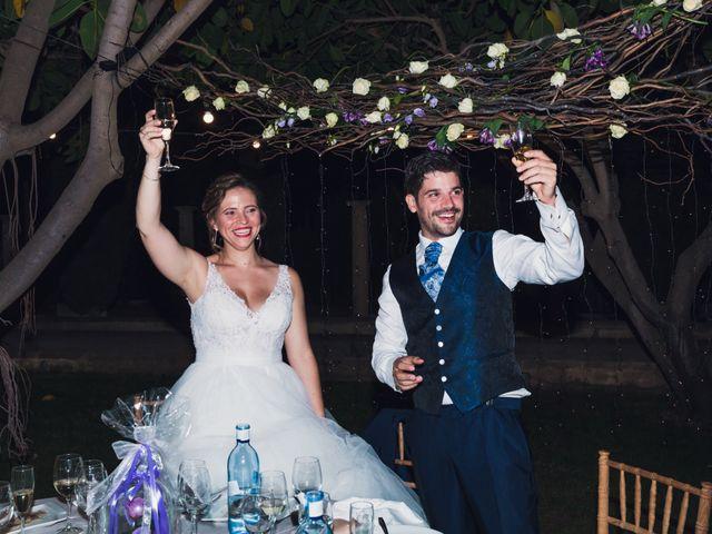 La boda de Edgar y Natalia en Elx/elche, Alicante 45