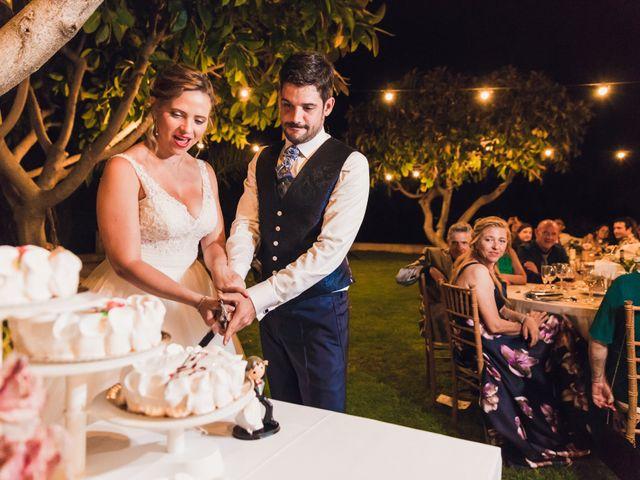 La boda de Edgar y Natalia en Elx/elche, Alicante 46