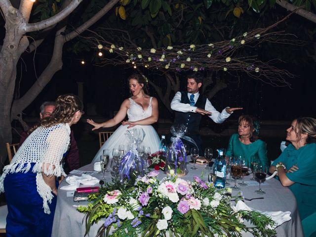 La boda de Edgar y Natalia en Elx/elche, Alicante 47