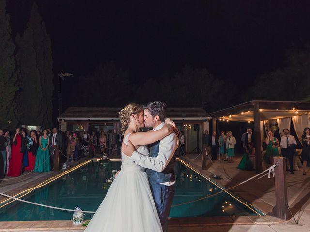 La boda de Edgar y Natalia en Elx/elche, Alicante 49