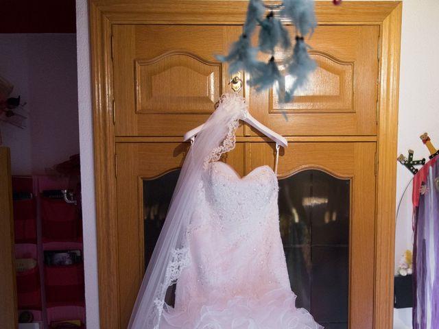 La boda de David y Kimberly en Madrid, Madrid 8