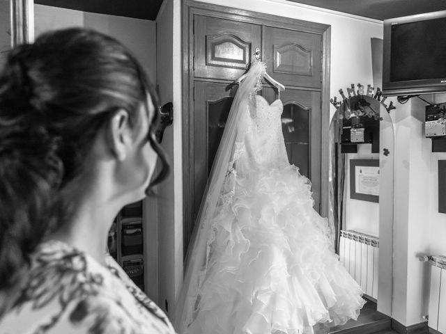 La boda de David y Kimberly en Madrid, Madrid 10