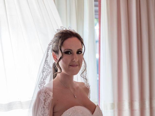 La boda de David y Kimberly en Madrid, Madrid 12