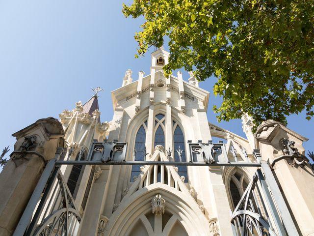 La boda de David y Kimberly en Madrid, Madrid 13
