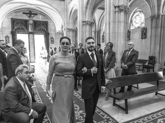 La boda de David y Kimberly en Madrid, Madrid 14