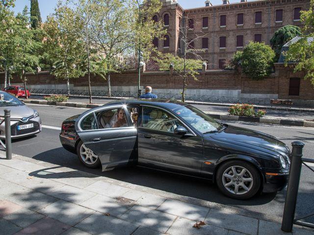 La boda de David y Kimberly en Madrid, Madrid 16