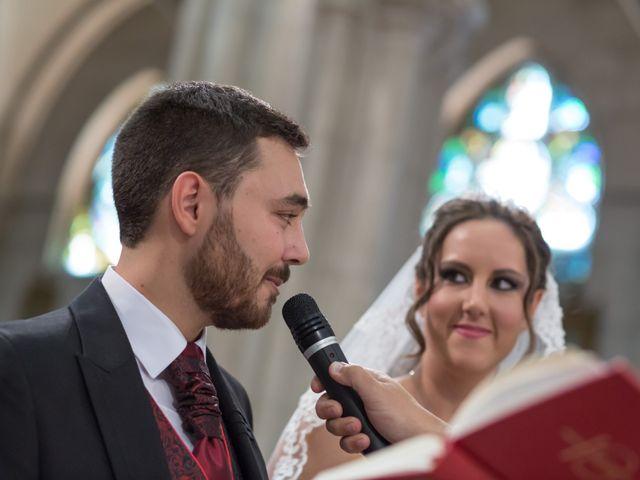 La boda de David y Kimberly en Madrid, Madrid 23