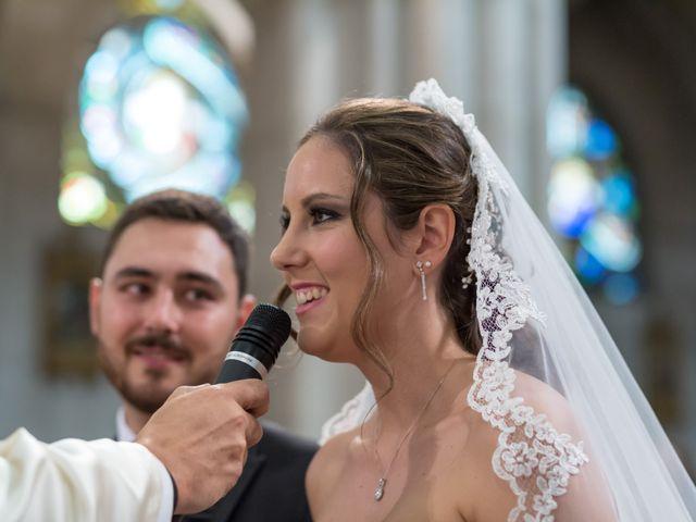 La boda de David y Kimberly en Madrid, Madrid 24