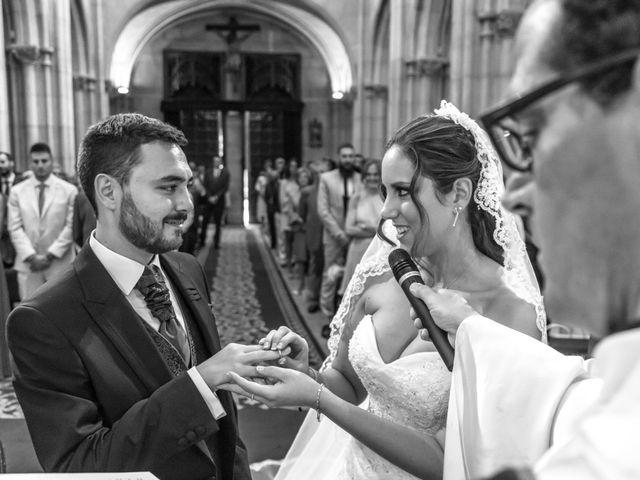 La boda de David y Kimberly en Madrid, Madrid 27