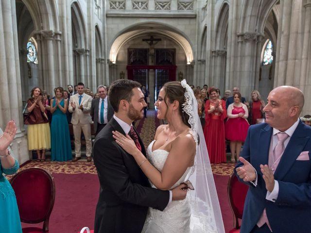 La boda de David y Kimberly en Madrid, Madrid 29