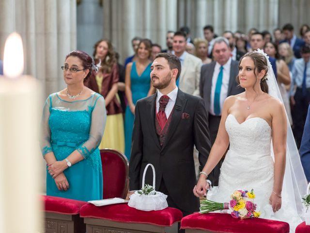 La boda de David y Kimberly en Madrid, Madrid 30