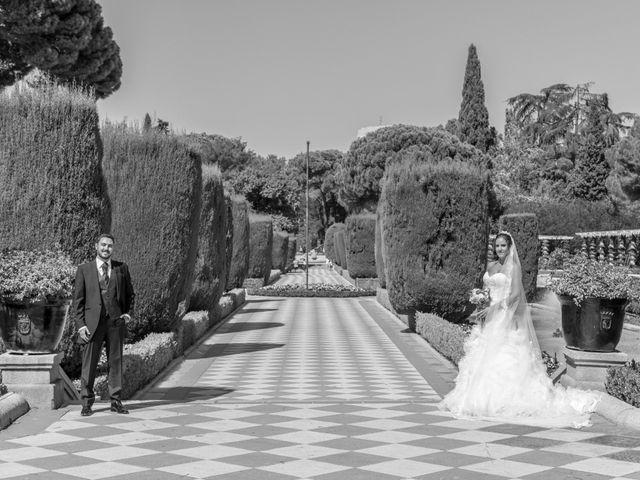 La boda de David y Kimberly en Madrid, Madrid 32