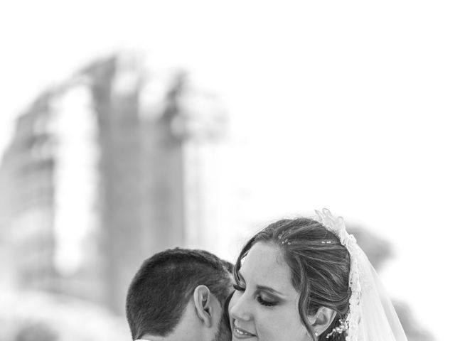 La boda de David y Kimberly en Madrid, Madrid 34