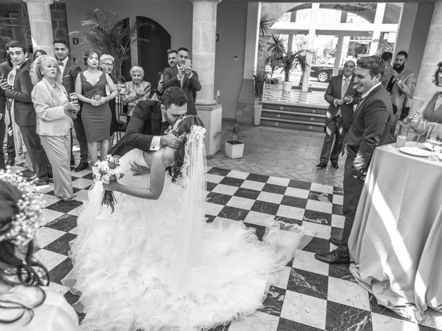 La boda de David y Kimberly en Madrid, Madrid 35