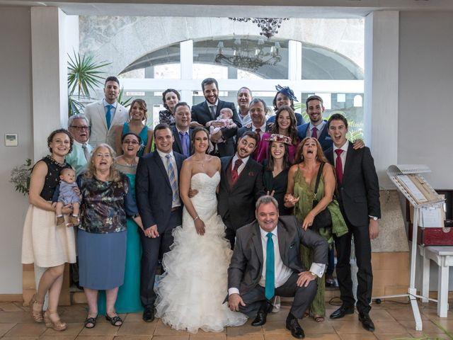La boda de David y Kimberly en Madrid, Madrid 39