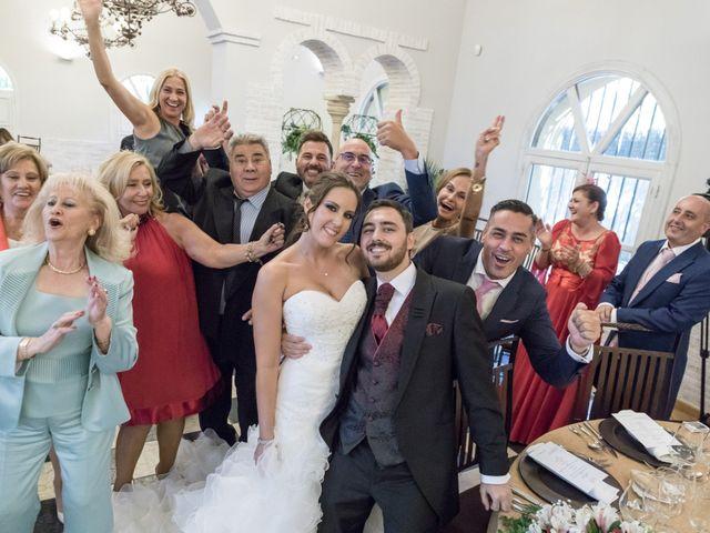 La boda de David y Kimberly en Madrid, Madrid 40