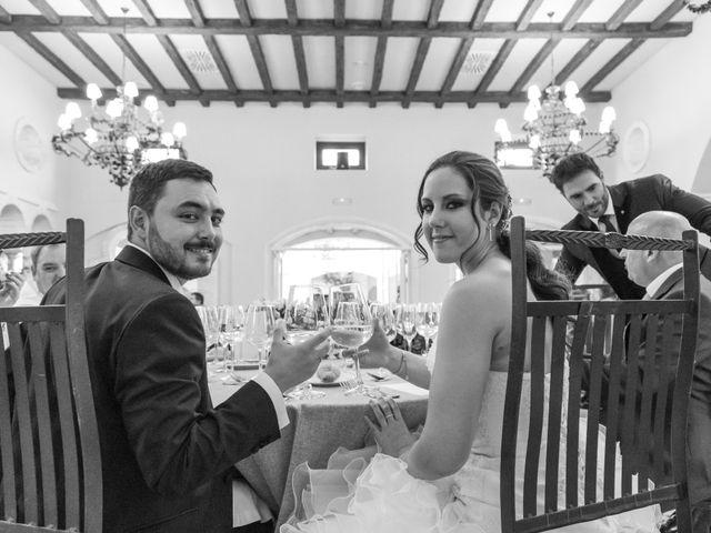 La boda de David y Kimberly en Madrid, Madrid 42