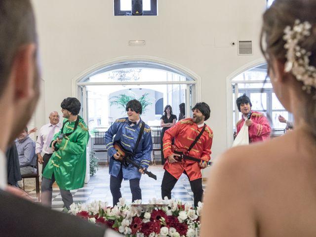 La boda de David y Kimberly en Madrid, Madrid 49