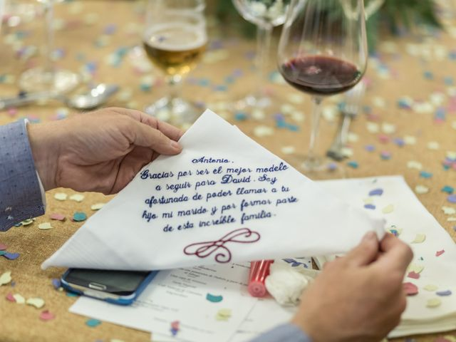 La boda de David y Kimberly en Madrid, Madrid 50