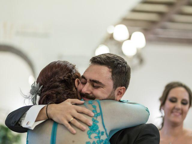 La boda de David y Kimberly en Madrid, Madrid 51
