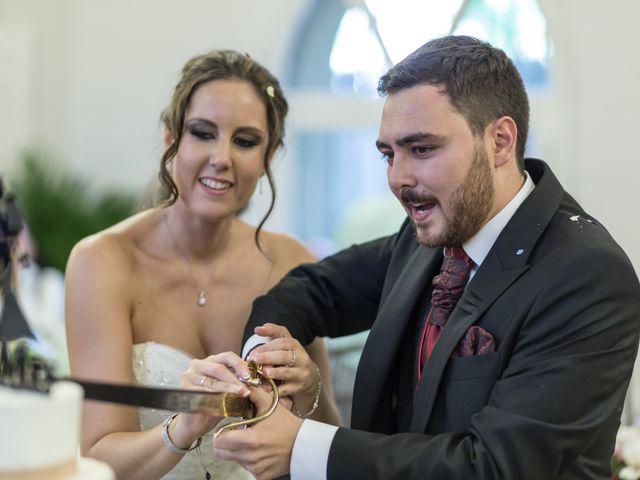 La boda de David y Kimberly en Madrid, Madrid 54