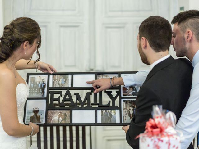 La boda de David y Kimberly en Madrid, Madrid 55