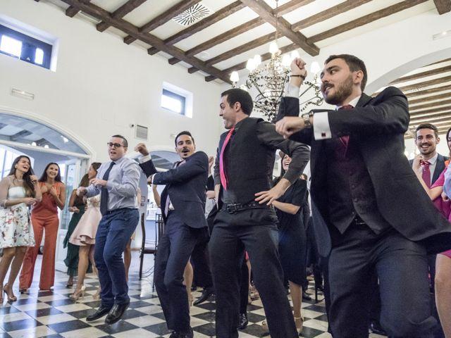 La boda de David y Kimberly en Madrid, Madrid 57