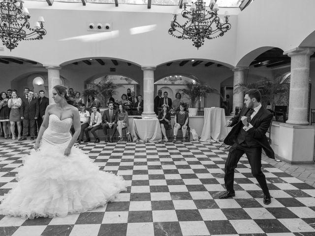 La boda de David y Kimberly en Madrid, Madrid 58