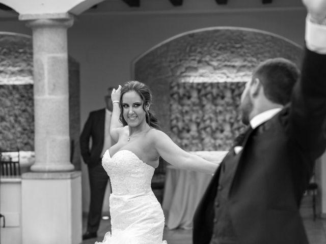La boda de David y Kimberly en Madrid, Madrid 59