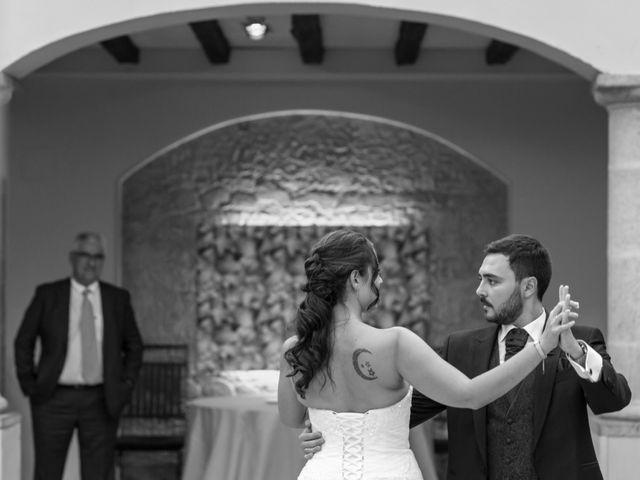 La boda de David y Kimberly en Madrid, Madrid 60